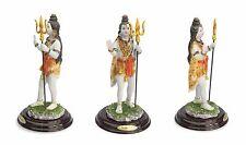 INDIAN HINDU GOD SHIV JI STANDING MURTI WITH TRISHUL IDOL