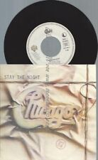 """7""""  Chicago   Stay The Night"""
