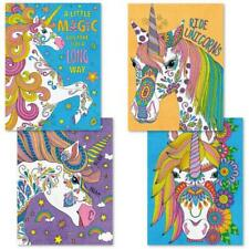 Paintworks® Unicorn Magic Pencil-By-Number