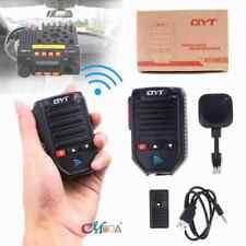 QYT BT-89 Handheld Wireless Bluetooth Microphone For KT-8900D KT-7900D