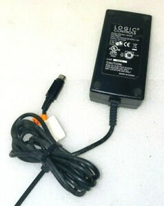 Logic Controls Bematech 12V 5A 3pin Power Supply PB8000 GPE652-12500W