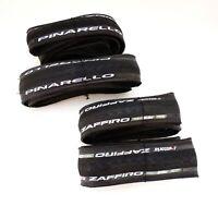 Vittoria Zaffiro Limited Edition Pinarello 700x23C/25C Road Bike Folding Tires
