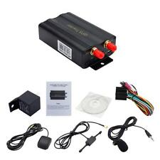 TK103A GPS Tracker Locator Satellite SPY GSM GPRS Vehicle Realtime Tracking LN