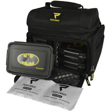 12f5ef5a13 Matrix Premium Thermal Insulated Bpa- 6 Meal Prep Bag High Quality Batman