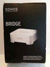 Sonos Bridge for Sonos Wireless Network Bridgus1 Wireless HiFi System