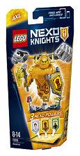 LEGO NEXO KNIGHTS 70336 ULTIMATE AXL - NEW & SEALED RETIRED RARE MINT BOX