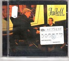 (GM376) Jadell, How Do I Do - 2002 CD