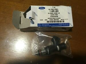 FORD GENUINE INJECTOR 1429483
