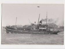 Pass Of Glencoe Plain Back Photo Card Shipping 106a
