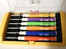 Best Screwdriver For Nokia HTC Blackberry Tool 6 Pcs Kit Torx T2 T3 T4 T5 T6 T8