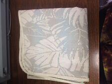 Samsonite Body Glove Replacement Sling 5281 Swivel Lounge Chair Green Leaf
