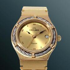 "New DELMA ""Serrano"" Swiss Made Ladies Watch"