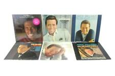 Lot of 6 LP Records Andy Williams Moon River Godfather Love Theme Million Seller