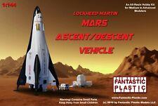 Lockheed-Martin Mars Ascent/Descent Vehicle  1:144 Resin Model Kit