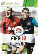 Xbox 360 - FIFA 12 (2012) **New & Sealed** Official UK Stock