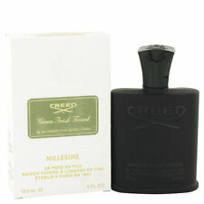 Creed Green Irish Tweed Millesime Spray 120ml Womens Perfume