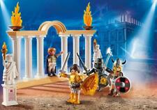 Playmobil 70076 THE MOVIE Emperor Maximus in the Colosseum Roman Knight NEW