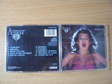 ACCEPT - Breaker (RARE CASTLE PRESS)UDO,DIO,Helloween,Iron Maiden,Judas Priest