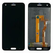 Original htc one a9s unidad de visualización LCD táctil cristal negro