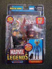 Marvel Legends Toybiz BAF Galactus Series Professor X Sealed in Box