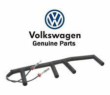 VW Beetle Golf Jetta Diesel Glow Plug Wiring Harness Genuine 028971766