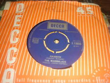 THE MARMALADE . RAINBOW /.THE BALLAD OF CHERRY FLAVAR Decca near mint