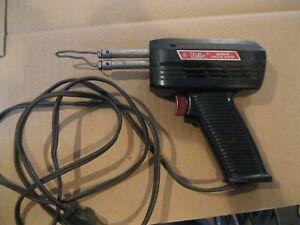 Vintage Weller Soldering Gun Model 8200-N Made In The USA