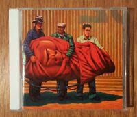 THE MARS VOLTA - Amputechture CD 2006