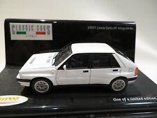 1/43 Lancia Stratos Stradale & Lancia Delta HF Integrale & Aston Vanquish (3pcs)