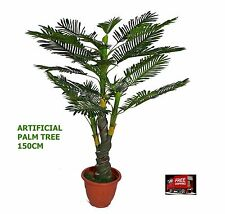 Artificial Artistic  Palm Tree 150cm , Faux Tree, Fake Tree