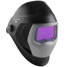 Speedglas 9100XXi Welding Helmet with Helmet Bag And 2 Front Cover Lens'