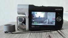 SONY HDR-MV 1 Camcorder, Carl Zeiss Tesar, NFC, WLAN