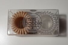 Invisibobble The Traceless Hair Ring Original 6 Pack New in Package
