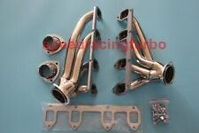 Exhaust Header For Ford 330/360/390-428 Big Block FE Swap Shorty Stainless Steel