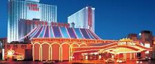 15 LOT 2 for 1 Discount Coupon Offer Deal for ALL Las Vegas Circus Circus Games