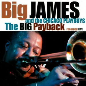 The Big Payback by Big James and the Chicago Playboys
