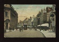 Glos Gloucestershire CHELTENHAM High St N Owen James Lloyd & King 1908 PPC