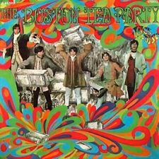 "The Boston Tea Party:  ""S/T""   (CD)"