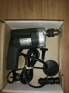 Black & Decker Bohrmaschine P 1172 2A