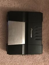 Pioneer 760W Maximum Power GM-5300T Amp