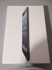 Brand New Sealed Apple iPad mini 1st Gen 16GB Wi-Fi 7.9in - Black/Slate Unopened