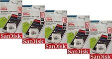 SanDisk Ultra MicroSDHC - 32 GB (SDSQUNR-032G-GN3MN)