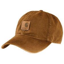 Carhartt Men's 100% Cotton Hats