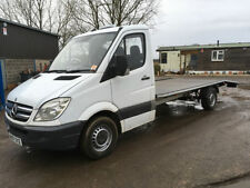 Sprinter with Winch Commercial Vans & Pickups