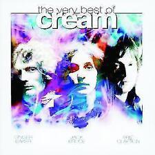 The Very Best Of von Cream (1995)