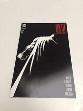 BATMAN  DARK KNIGHT DK3 THE MASTER RACE #1 FRANK MILLER DC COMICS