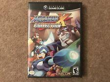 AMERICAN NTSC/U Megaman X Collection - Gamecube American NTSC