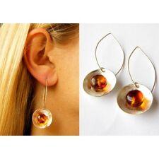 Wunderschöne Ohrringe, Hängeohrringe, Silber 925, NEU - UNIKAT -