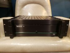 Lexicon NT 312 made by Bryston 5B-ST  3-Channel Power Amplifier