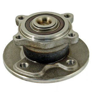 Wheel Bearing and Hub Assembly Rear Precision Automotive fits 2006 Mini Cooper